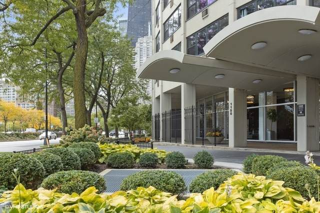 1150 N Lake Shore Drive 15J, Chicago, IL 60611 (MLS #10641140) :: Property Consultants Realty