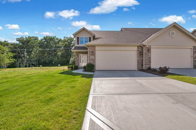 9412 Saratoga Court, Hickory Hills, IL 60457 (MLS #10641170) :: The Wexler Group at Keller Williams Preferred Realty