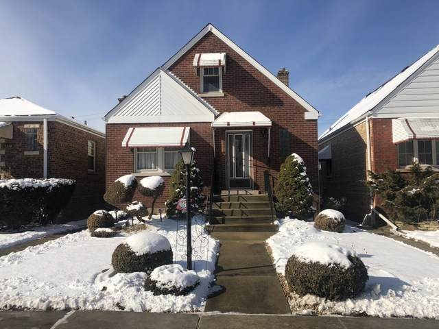 3208 Prairie Avenue, Brookfield, IL 60513 (MLS #10641175) :: Angela Walker Homes Real Estate Group
