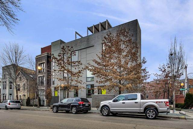 1327 N Wolcott Avenue #101, Chicago, IL 60622 (MLS #10641193) :: Property Consultants Realty