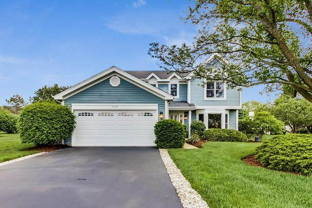 1659 Deerhaven Drive, Crystal Lake, IL 60014 (MLS #10641220) :: Lewke Partners