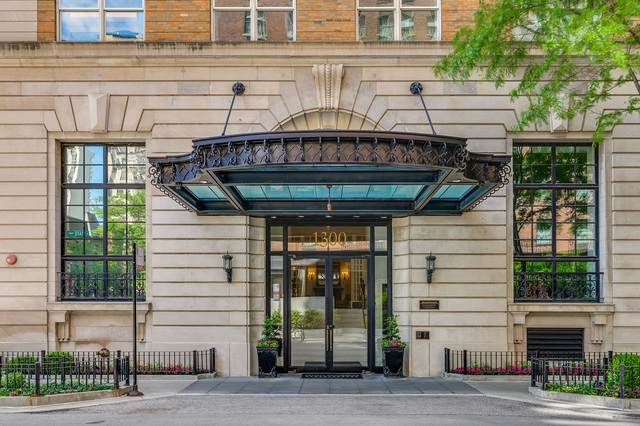 1300 N State Parkway Ph-1202, Chicago, IL 60610 (MLS #10641245) :: Property Consultants Realty