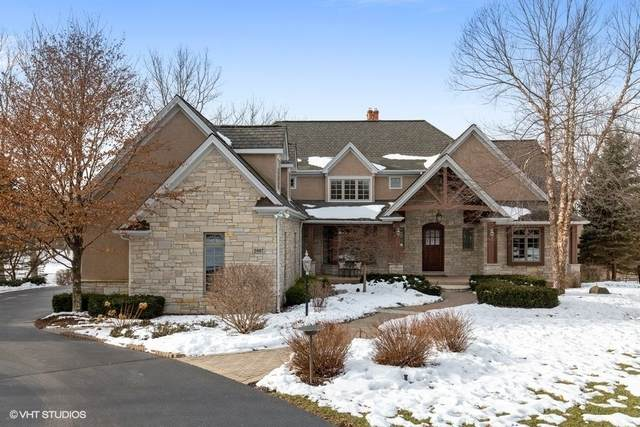 2807 Bergren Court, Crystal Lake, IL 60012 (MLS #10641251) :: Property Consultants Realty