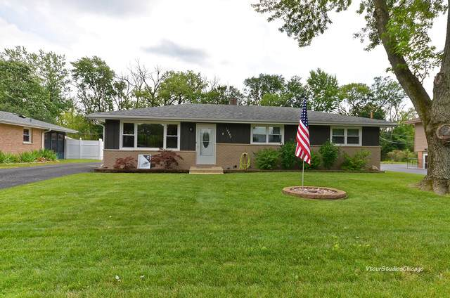 10893 Ursula Drive, Willow Springs, IL 60480 (MLS #10641263) :: John Lyons Real Estate
