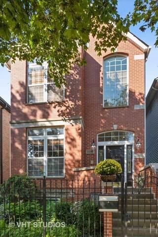 3316 N Claremont Avenue, Chicago, IL 60618 (MLS #10641265) :: John Lyons Real Estate