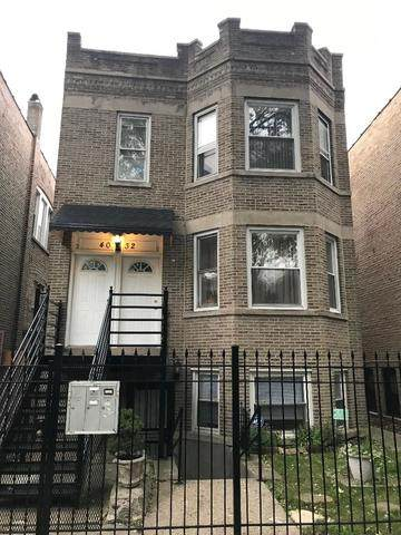 4032 W Kamerling Avenue, Chicago, IL 60651 (MLS #10641278) :: Touchstone Group