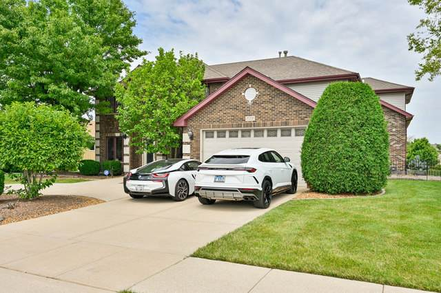 10302 195th Street, Mokena, IL 60448 (MLS #10641294) :: The Wexler Group at Keller Williams Preferred Realty
