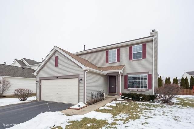 3114 Shenandoah Drive, Carpentersville, IL 60110 (MLS #10641324) :: Berkshire Hathaway HomeServices Snyder Real Estate