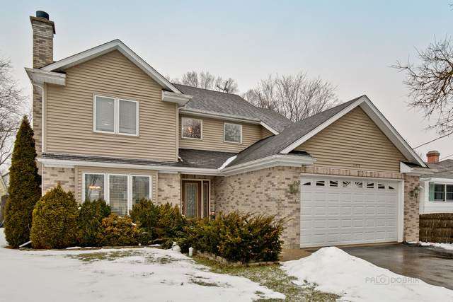 34430 W Lake Shore Drive, Round Lake Beach, IL 60073 (MLS #10641332) :: Ryan Dallas Real Estate