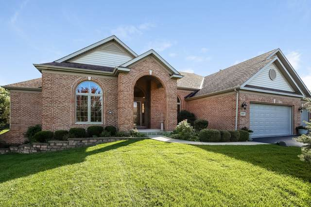 3697 Cypress Drive, Spring Grove, IL 60081 (MLS #10641345) :: Suburban Life Realty