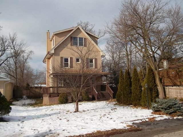 1306 Vinewood Avenue, Willow Springs, IL 60480 (MLS #10641389) :: John Lyons Real Estate