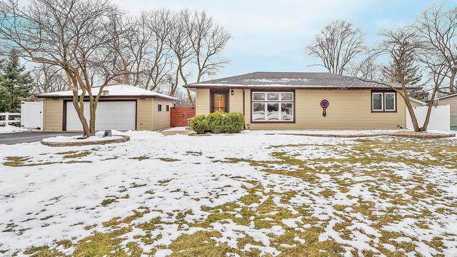 217 W Rust Trail, Willow Springs, IL 60480 (MLS #10641428) :: John Lyons Real Estate