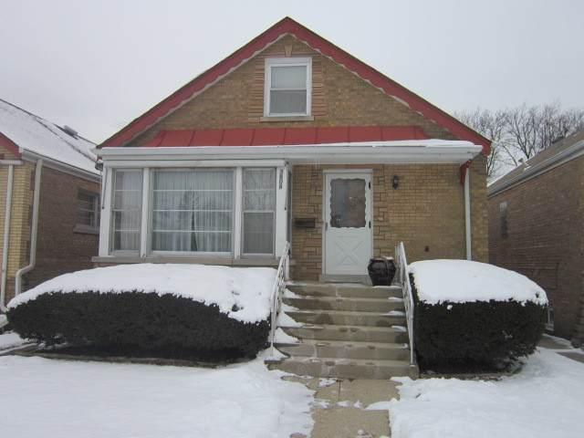 3808 Elmwood Avenue, Berwyn, IL 60402 (MLS #10641432) :: Suburban Life Realty