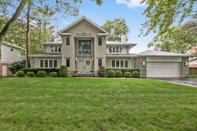 519 W Meadow Drive, Wilmette, IL 60091 (MLS #10641454) :: Property Consultants Realty