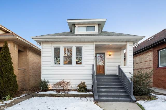 5545 W Giddings Street, Chicago, IL 60630 (MLS #10641460) :: The Wexler Group at Keller Williams Preferred Realty