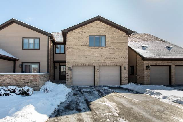 1721 Pebble Beach Drive, Hoffman Estates, IL 60169 (MLS #10641509) :: Ani Real Estate