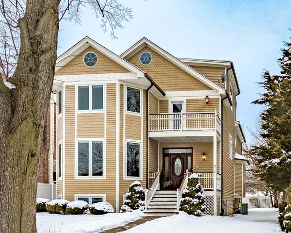 614 S Madison Street, Hinsdale, IL 60521 (MLS #10641519) :: John Lyons Real Estate