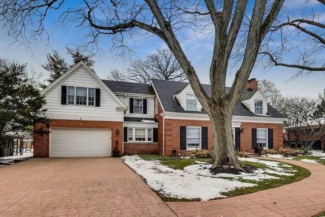 501 S Stratford Avenue, Elmhurst, IL 60126 (MLS #10641525) :: Angela Walker Homes Real Estate Group