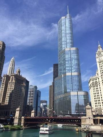 401 N Wabash Avenue 49J, Chicago, IL 60611 (MLS #10641559) :: Property Consultants Realty