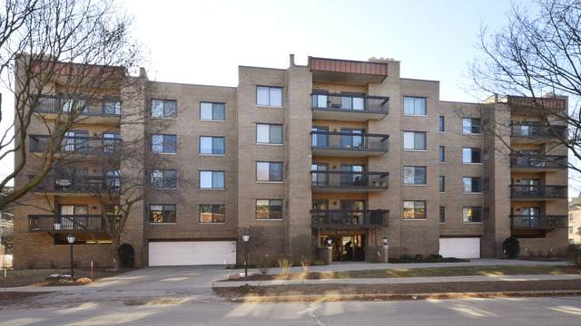 222 Main Street #306, Evanston, IL 60202 (MLS #10641564) :: Property Consultants Realty