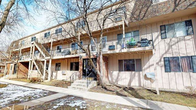 2408 Algonquin Road #3, Rolling Meadows, IL 60008 (MLS #10641576) :: Century 21 Affiliated