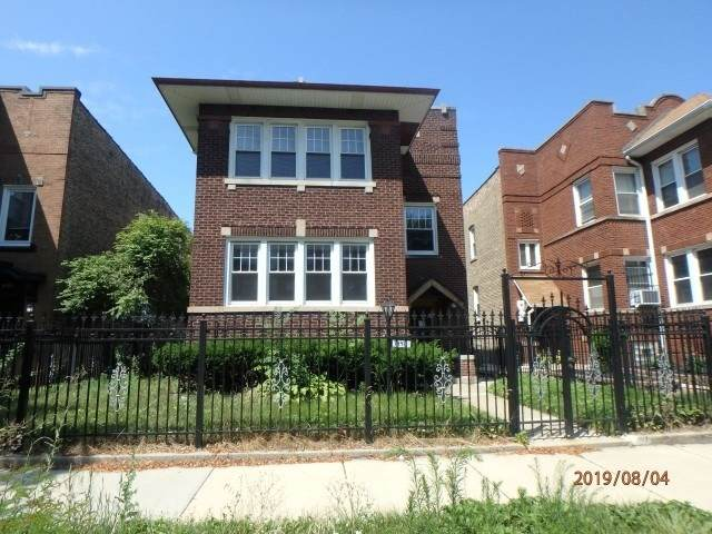 7440 S Paxton Avenue, Chicago, IL 60649 (MLS #10641579) :: Century 21 Affiliated