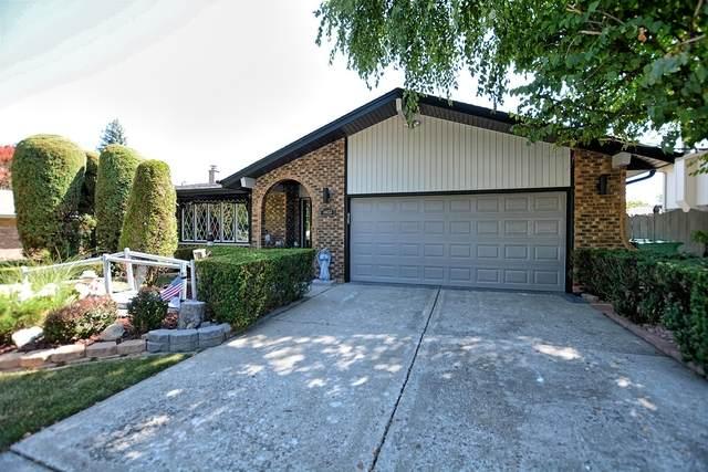 14453 S Mallard Lane, Homer Glen, IL 60491 (MLS #10641595) :: RE/MAX IMPACT