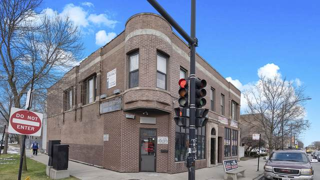 3754 Armitage Avenue, Chicago, IL 60647 (MLS #10641600) :: Property Consultants Realty