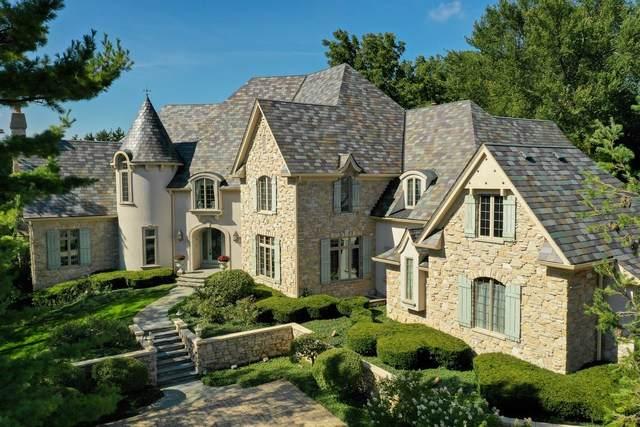 4492 Wellington Drive, Long Grove, IL 60047 (MLS #10641611) :: Helen Oliveri Real Estate