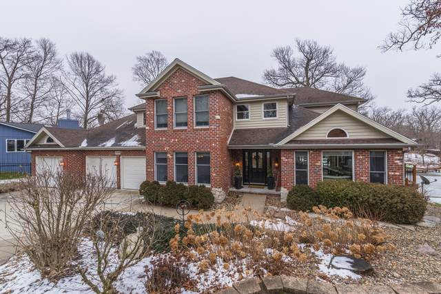 25332 Arrowhead Lane, Hudson, IL 61748 (MLS #10641627) :: BN Homes Group