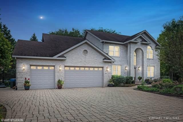 5603 Sherman Avenue, Downers Grove, IL 60516 (MLS #10641631) :: Ryan Dallas Real Estate