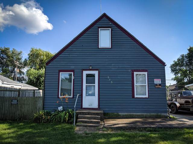 725 Anna Avenue, Loves Park, IL 61111 (MLS #10641632) :: Berkshire Hathaway HomeServices Snyder Real Estate
