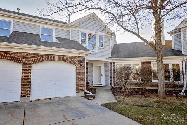 497 Banyan Tree Lane, Buffalo Grove, IL 60089 (MLS #10641639) :: Berkshire Hathaway HomeServices Snyder Real Estate