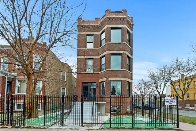 4200 W Kamerling Avenue, Chicago, IL 60651 (MLS #10641645) :: Touchstone Group