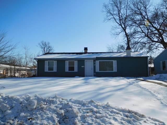 17 E Pine Street, Streamwood, IL 60107 (MLS #10641646) :: Ani Real Estate