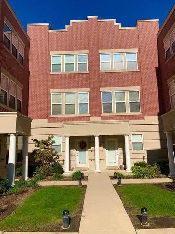 7511 Brown Avenue G, Forest Park, IL 60130 (MLS #10641681) :: Angela Walker Homes Real Estate Group