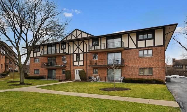 10965 S 84TH Avenue 2A, Palos Hills, IL 60465 (MLS #10641690) :: Ryan Dallas Real Estate