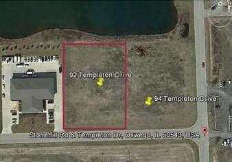 92 Templeton Drive, Oswego, IL 60543 (MLS #10641696) :: The Dena Furlow Team - Keller Williams Realty