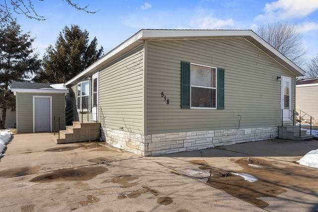 518 Park Avenue, Belvidere, IL 61008 (MLS #10641707) :: Suburban Life Realty