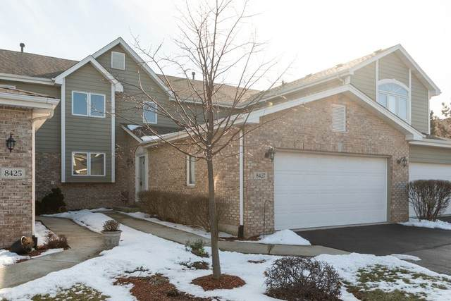 8427 Dunmore Drive, Tinley Park, IL 60487 (MLS #10641751) :: Property Consultants Realty