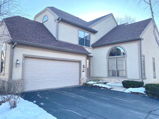 44 Ascot Circle, Schaumburg, IL 60194 (MLS #10641776) :: Property Consultants Realty