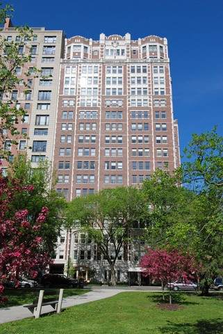 2440 N Lakeview Avenue 9D, Chicago, IL 60614 (MLS #10641782) :: Property Consultants Realty