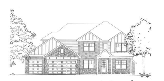 Lot#60 Helen Lane, Homer Glen, IL 60491 (MLS #10641796) :: RE/MAX IMPACT