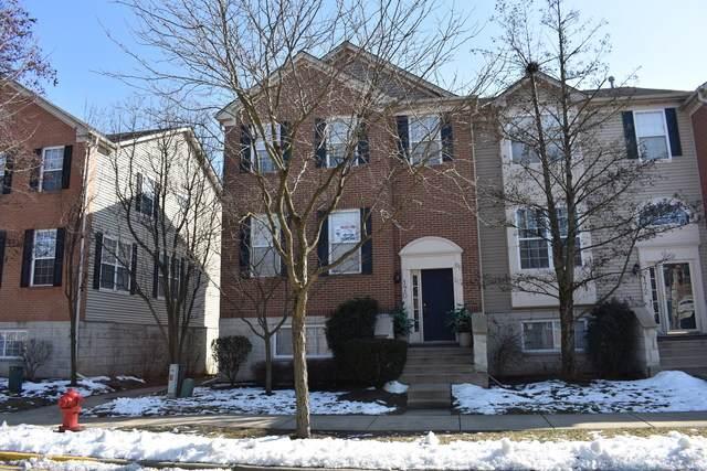 170 Willow Boulevard 1501D, Willow Springs, IL 60480 (MLS #10641815) :: John Lyons Real Estate