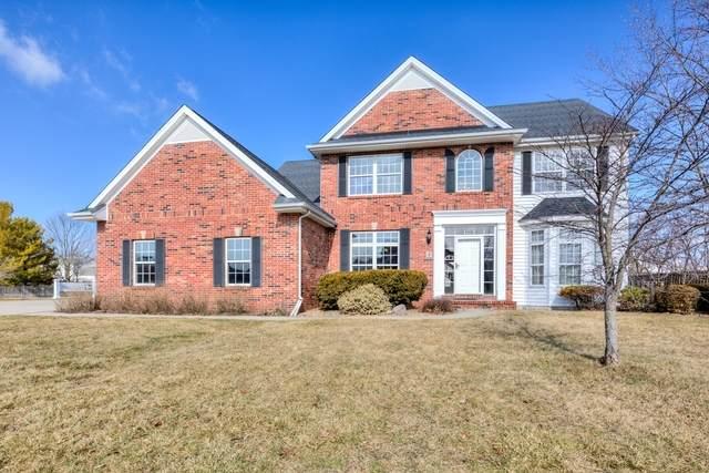 2 Sable Oaks Court, Bloomington, IL 61704 (MLS #10641868) :: John Lyons Real Estate