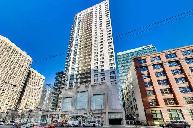 125 S Jefferson Street #2207, Chicago, IL 60661 (MLS #10641915) :: Property Consultants Realty