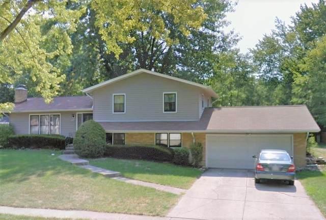 6937 Fairmount Avenue, Downers Grove, IL 60516 (MLS #10641937) :: Ryan Dallas Real Estate