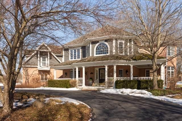27022 W Coventry Court, Lake Barrington, IL 60010 (MLS #10641940) :: Ani Real Estate