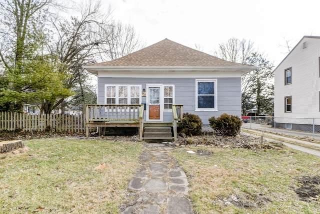 907 E Green Street, Urbana, IL 61802 (MLS #10641942) :: Ryan Dallas Real Estate