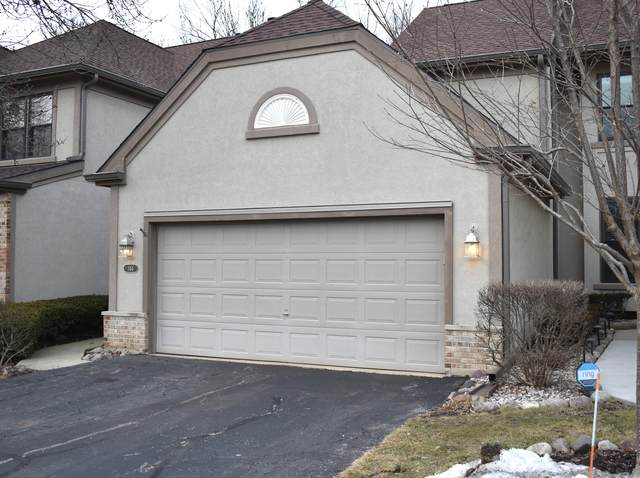 144 Barton Circle, Schaumburg, IL 60193 (MLS #10641949) :: Property Consultants Realty